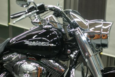 H-D ROAD-KING
