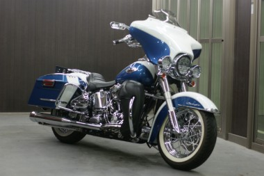 H-D SOFTAIL-DELUXE