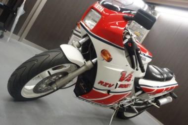 YAMAHA RZV-500R