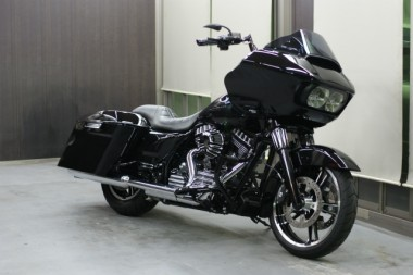 H-D TOURING ROAD GLIDE FLTRXS
