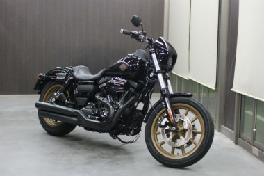 H-D DYNA LOW-RIDER S