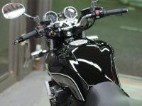 YAMAHA XJR 1300 コーティング実績画像